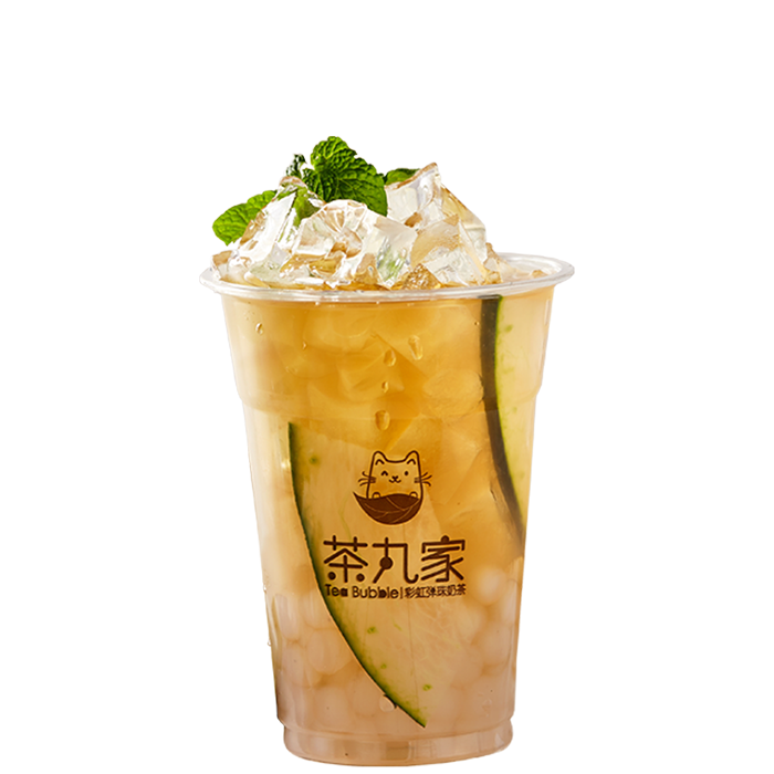 White Pearl Winter Melon Tea
